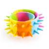 SPIKY SNAP BRACELET