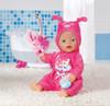 BABY BORN DELUXE BATHTIME SET