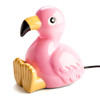 TABLE LAMP FLAMINGO