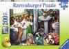 RAVENSBURGER - TUB TIME PUZZLE 200 PCE
