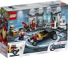 LEGO SUPER HEROES - IRON MAN ARMORY