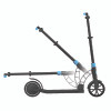 GLOBBER ONE K E-MOTION 15 FOLDABLE ELECTRIC SCOOTER (BLACK)