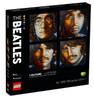 LEGO ART - THE BEATLES