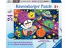 RAVENSBURGER - SPACE ROCKET PUZZLE 24 PIECE
