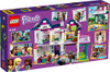 Lego Friends - Andreas Family House