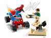 Lego Super Heroes - Spider-Man and Sandman Showdown