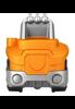 Little People Wheelie Vehicle GTV11