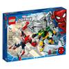 Lego Marvel - Spider-Man & Doctor Octopus Mech Battle