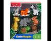 Little People Jungle Animal 8 Pack