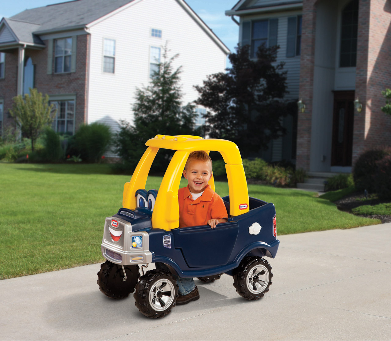 Little Tikes Cozy Coupe Pick Up Truck Uncle Petes Toys