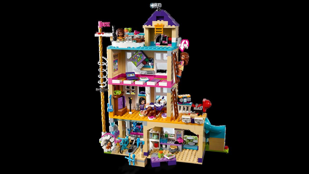 Lego Friends Friendship House Uncle Petes Toys