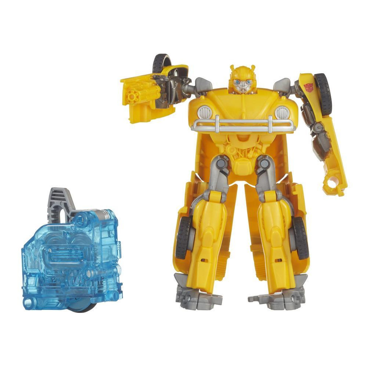 e97500307f3 TRANSFORMERS MV6 ENERGON IGNITERS POWER PLUS - BUMBLEBEE 92 - Uncle ...