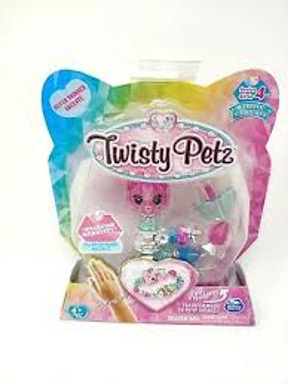 Twisty Petz Series 4
