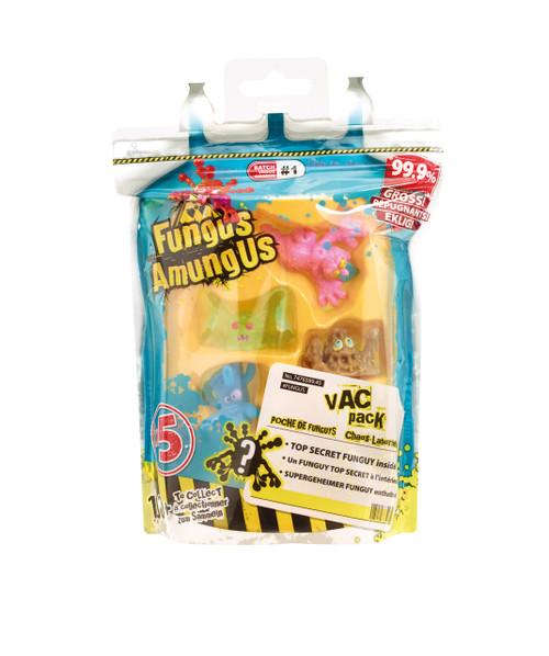 FUNGUS AMUNGUS VAC PACK