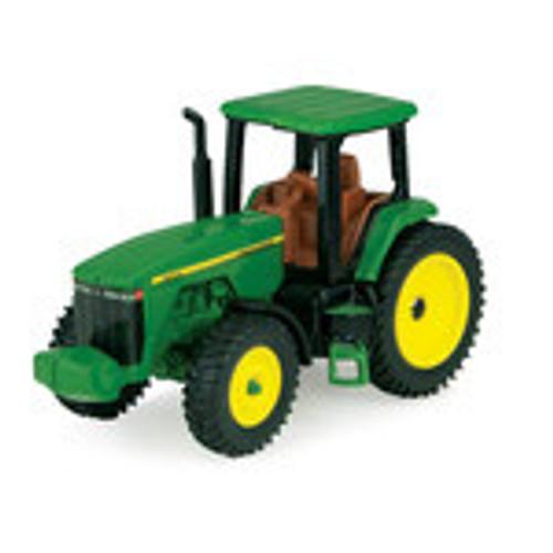 John Deere Modern Tractor 1:64 Scale