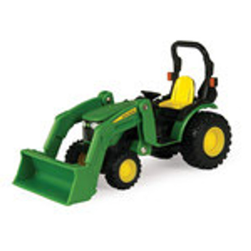 John Deere Tractor With Loader 1:32