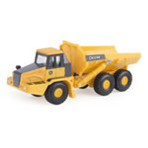 John Deere Articulated Dump Truck 1:64 Scale