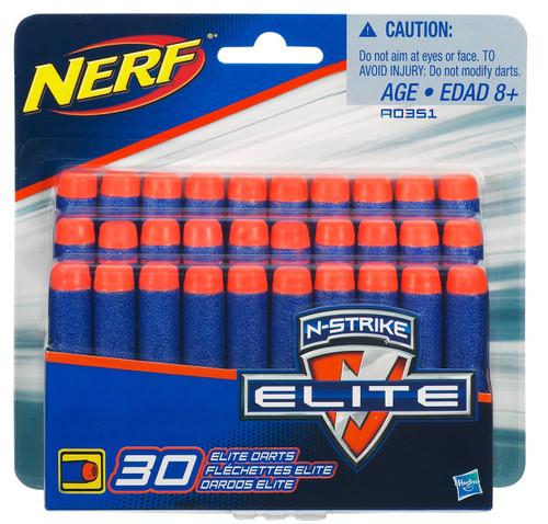 Nerf Nstrike 30 Dart Refill