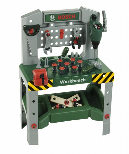 Bosch Workbench Deluxe