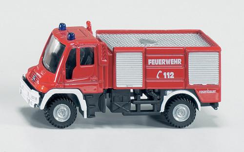SIKU  FIRE ENGINE  1:87 SCALE
