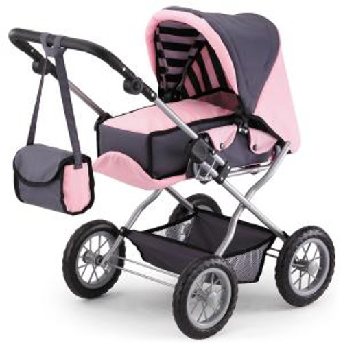 BAYER GRANDE DOLLS PRAM