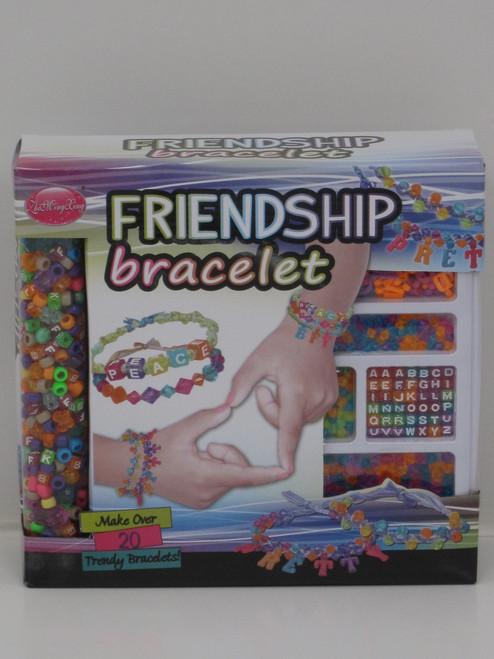 FRIENDSHIP BRACELET BEAD SET