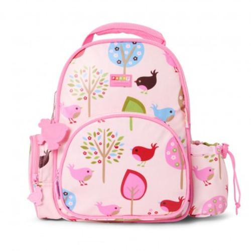 Penny Scallan Backpack Medium - Chirpy Bird