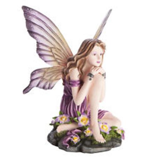 Sitting fairy - 4.5cm