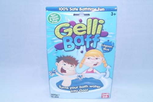 Gelli Baff - Blue