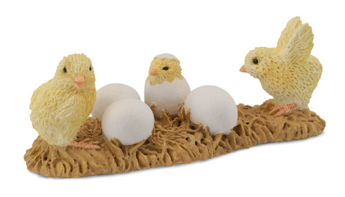 COLLECTA CHICKS HATCHING (S)