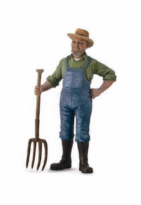 Collecta Farmer - Male (l)