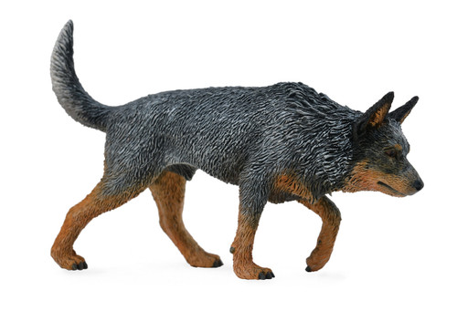 COLLECTA AUSTRALIAN CATTLE DOG (L)