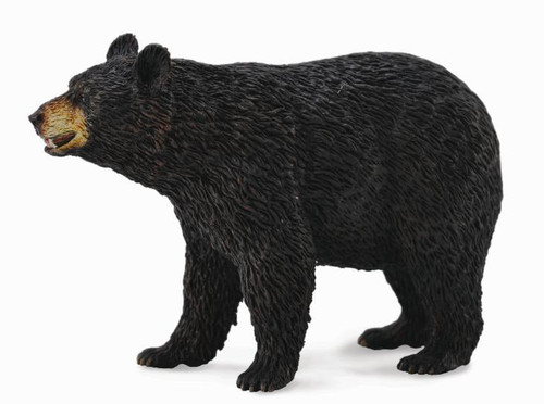 COLLECTA AMERICAN BLACK BEAR (L)