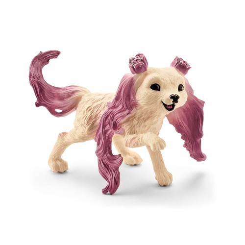 SCHLEICH - FEYAS ROSE PUPPY