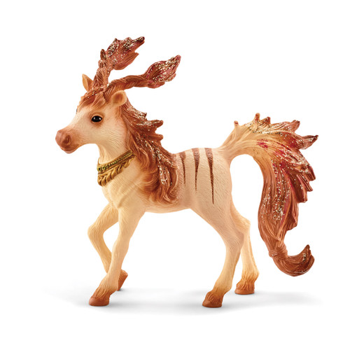 SCHLEICH - MARWEENS STRIPED FOAL