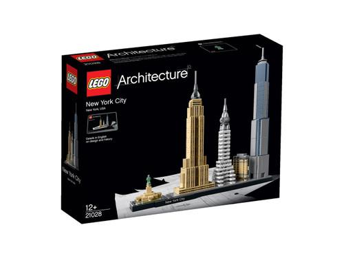 Lego - New York City