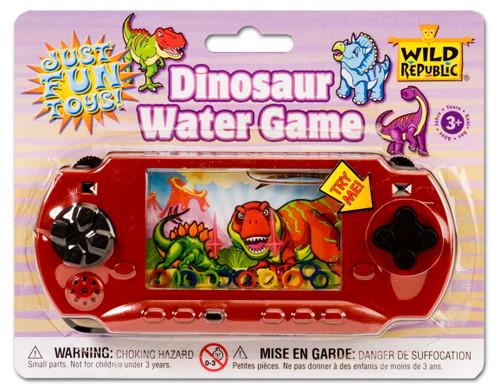 WATER GAME DINO