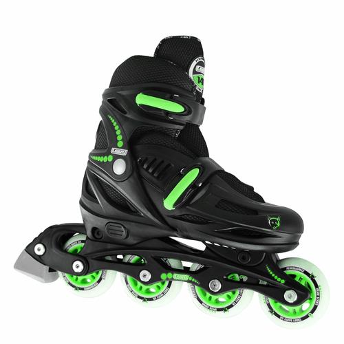 148 Inline Skates - Black Small 30-33