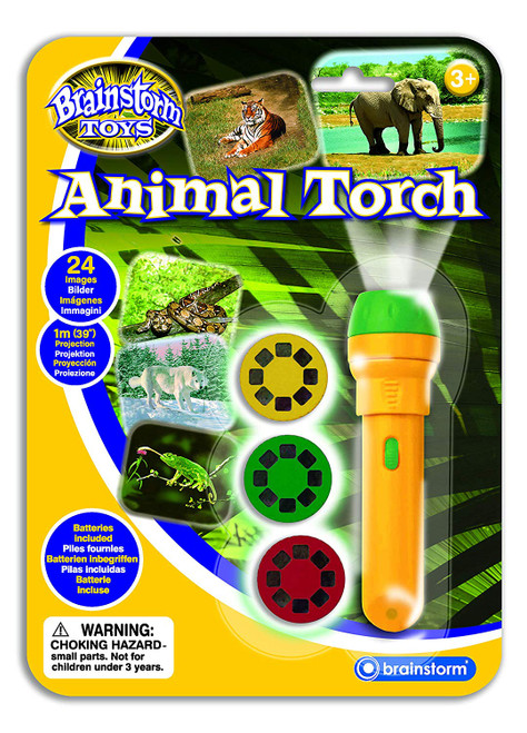 Torch & Projector - Animal