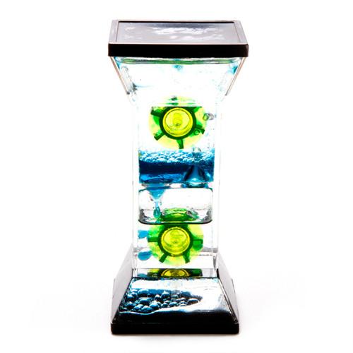 Liquid timer 2 wheel