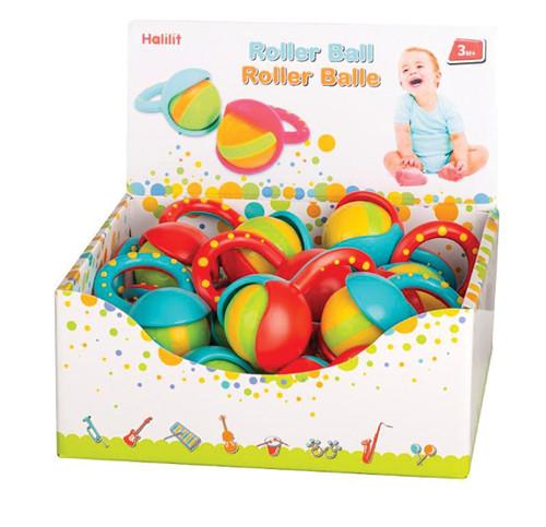 Halilit Roller Ball