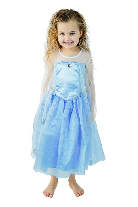 Fairy girls elsa small