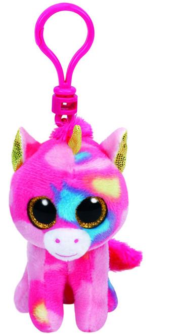 Beanie Boos Clip Ons Fantasia Unicorn