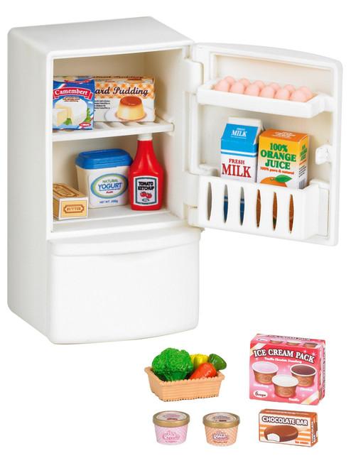 Sf- refrigerator set