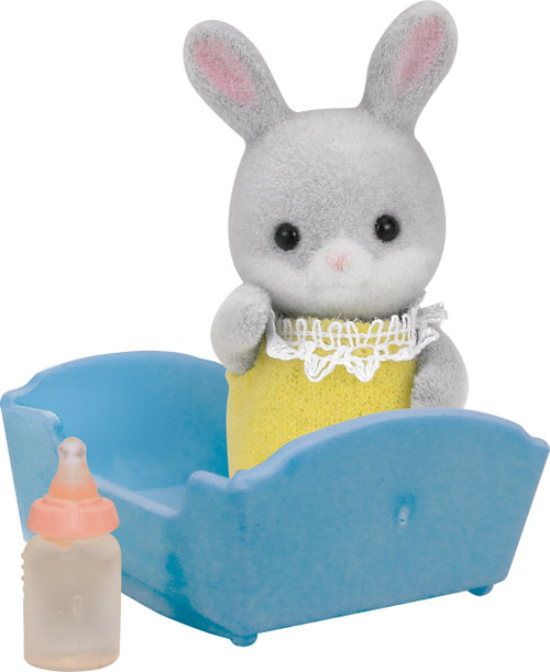 Sf- cottontail rabbit baby SF5064