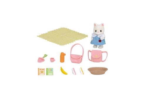 Sf- nursery picnic set