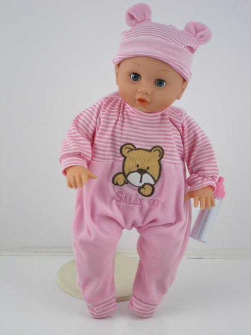 Newborn Sally Fay Baby