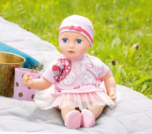 BABY ANNABEL DELUXE SUMMER DREAM FASHION