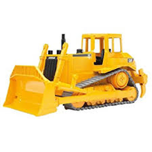 Bruder - 1:16 Caterpillar Bulldozer