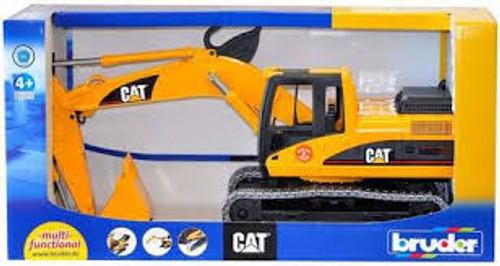 Bruder - 1:16 Caterpillar Excavator